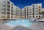 Location vacances Atlanta - Oakwood at Elle at Buckhead-2