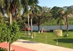 Hôtel Palenque - Bugambilias Guest House-2