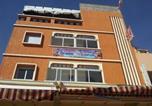 Hôtel Khouribga - Hotel Tizi Ghnim-4