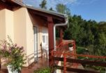 Location vacances Medveja - Apartment Medveja 1-2