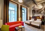 Hôtel Suwałki - Hotel Loft 1898-2