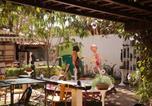 Hôtel Burkina Faso - La Villa Opale-3