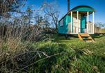 Location vacances Beccles - Shepherd Hut 'Gertrude'-4