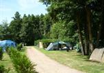 Camping Falaises d'Etretat - Sites et Paysages Domaine de la Catinière-1