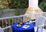 Location vacances Lastovo - Apartments Madirazza-3