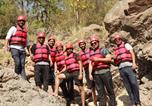 Camping Dehradun - Rishikesh Riverside Camping & Rafting-2