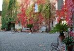 Hôtel Bernate Ticino - Locanda Lugagnano-2