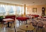 Hôtel Cabana de Bergantiños - Hotel Urban Monte Blanco-2
