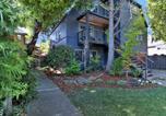 Location vacances Menlo Park - The Palo Alto Treehouse-3