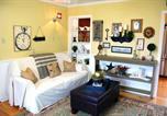 Hôtel Summerside - Rogers Island Getaway Bnb-2