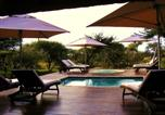 Location vacances Madikwe - Buffalo Thorn Lodge-1