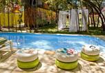 Hôtel Tibau do Sul - Bakano Eco Pousada-4