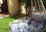 Location vacances Capoterra - Casa con giardino Residenza Del Sole-1