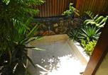Location vacances Maharepa - Pool and Beach House-4