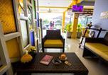 Hôtel Kut Pong - Duandara Boutique Hotel-2