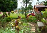 Location vacances Ribeirão Preto - Pousada Recanto Vale do Sol-3