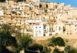 Location vacances Benifallet - Alberg dels Ports-1