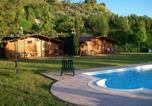 Location vacances Lucena - Casas Las Canteras-2