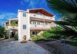 Location vacances Bibinje - Apartment Petar-1