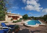 Location vacances Binissalem - Pinarella-4