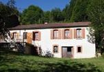 Location vacances Saint-Pierre-de-Trivisy - House Blaumond-1