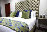 Hôtel Mbabane - La Villa Vita-4