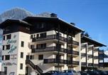 Location vacances Les Houches - Residence les Balcons d'Anaïte-1