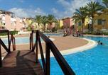 Location vacances Vera - Vera Playa Laguna Beach Resort-4