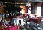 Hôtel Saint-Omer-en-Chaussée - La Taverne Picarde-4