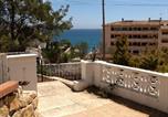 Location vacances Aigües - Villa Rosa-1