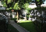 Hôtel El Salvador - Hotel Nueva Villa Santander-3