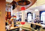 Hôtel Minster - Royal Temple Yacht Club-2