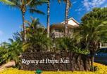 Location vacances Kapaa - Regency 810-2