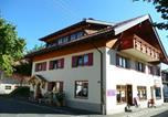 Location vacances Durach - Ferienwohnung Erd-2