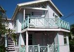 Location vacances Livingston - Easy Living Apartments-1