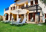 Location vacances Kouklia - Oceanview Apartment 251-2