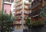 Location vacances Rapallo - Appartamento Rapallo Maria Jose-1