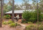 Location vacances Yallingup - Forest Rise Chalets and Lodge-2