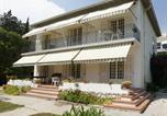 Location vacances Saint-Laurent-du-Var - Appartement/Villa aux Portes de Nice-4