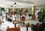 Hôtel Arradon - Vivea Plescop-2