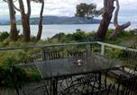 Location vacances Port Arthur - Red Gate Cottage-2