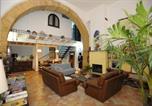 Hôtel Agrigente - Arco Ubriaco-4