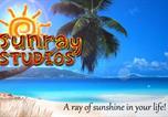 Location vacances Asprovalta - Sunray Studios-2