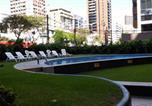 Location vacances Fortaleza - Apartamento Hotel Fortaleza-4