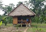 Location vacances Puerto Maldonado - Peru Amazon Garden Lodge-4