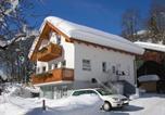 Location vacances Silbertal - Apparthaus Schuchter-2