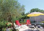 Location vacances Montarnaud - Holiday Home Chemin 05-3