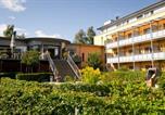 Hôtel Röbel/Müritz - Müritz-Strandhotel