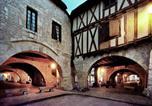Location vacances Saint-Quentin-de-Caplong - Sablat 8p-4