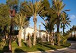 Location vacances Monforte del Cid - Finca Santa Barbara-3